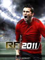 game realfootball 2011